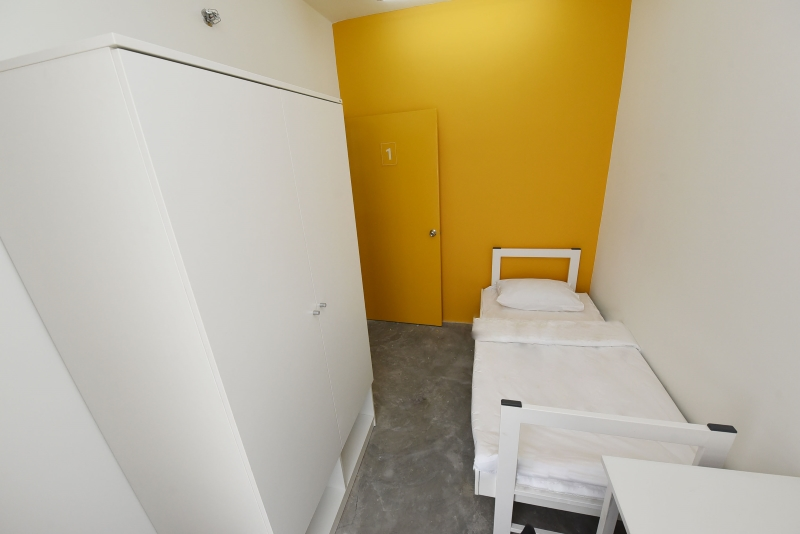 Apartment-B Room1