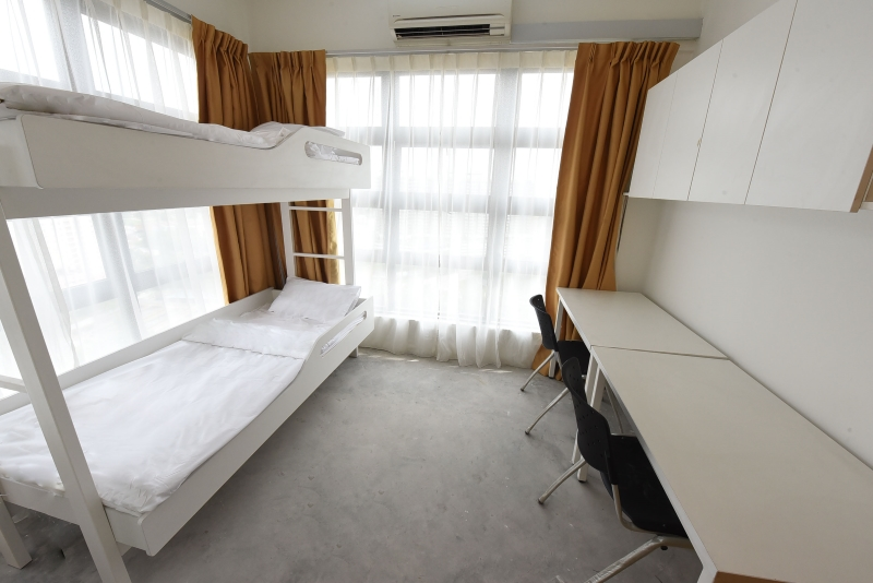Apartment-A Room1